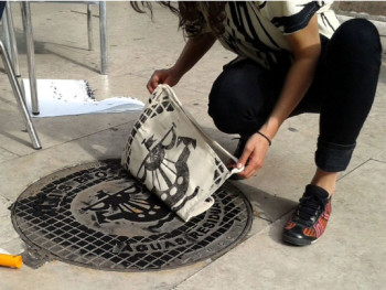 Manhole covers images - Ecouterre